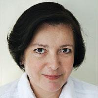 Федоровская Любовь Николаевна