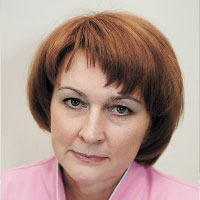 Горелова Марина Анатольевна