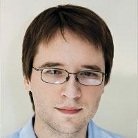 Москалев Евгений Евгеньевич